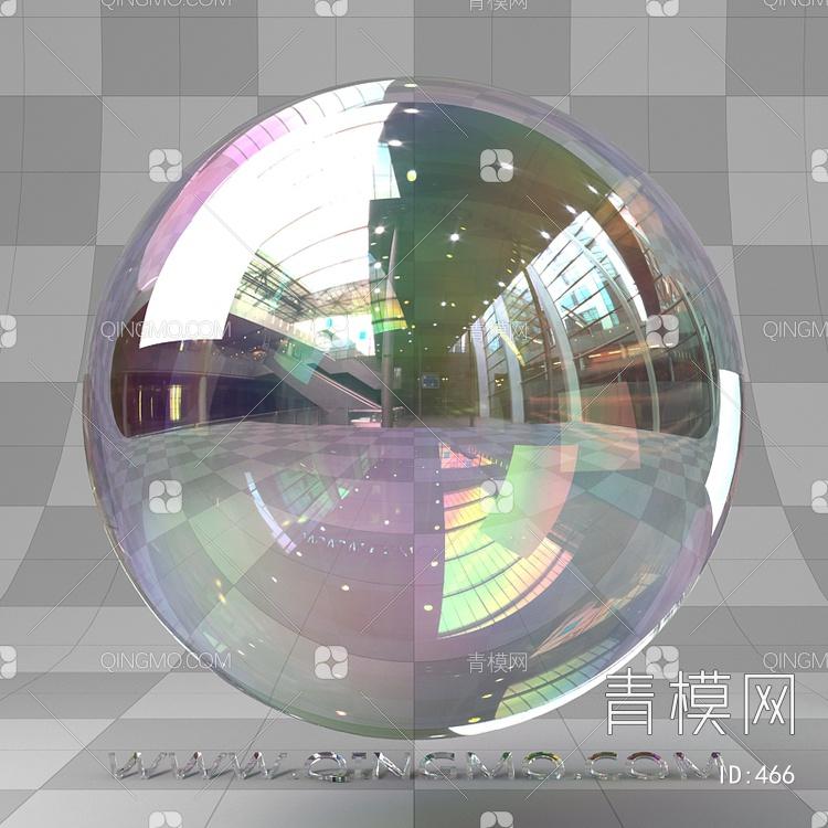 彩虹反射vary材质下载【ID:466】