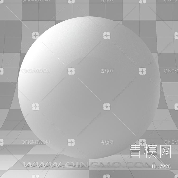 哑光白色家具vary材质下载【ID:7925】