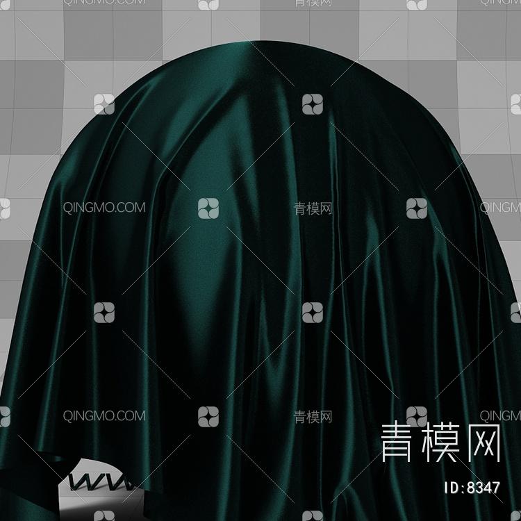 超深冬青vary材质下载【ID:8347】