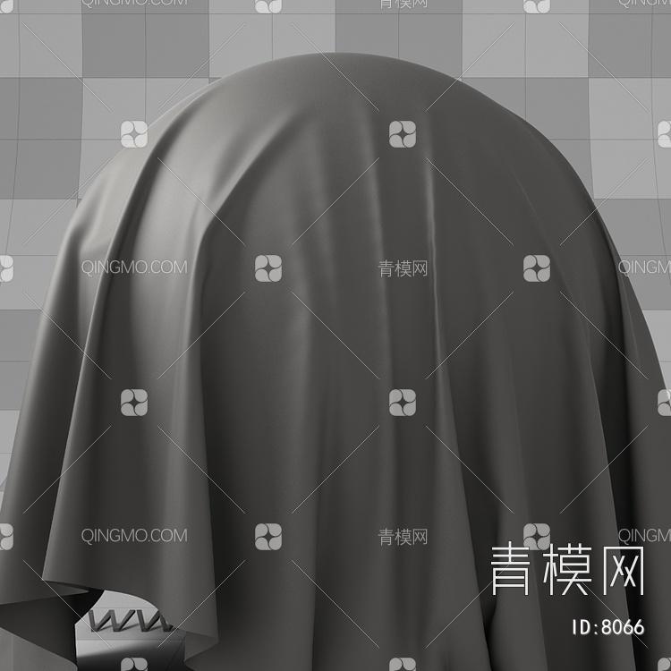 第一季_高光软包vary材质下载【ID:8066】