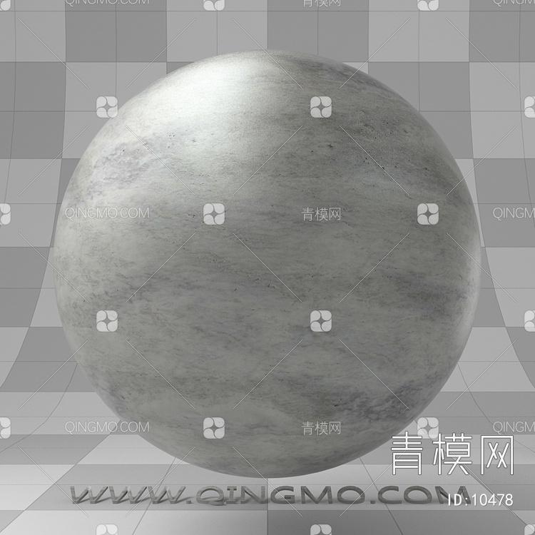 银色石灰石vary材质下载【ID:10478】
