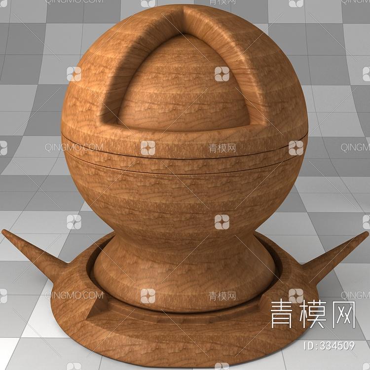 乱纹木材vary材质下载【ID:334509】