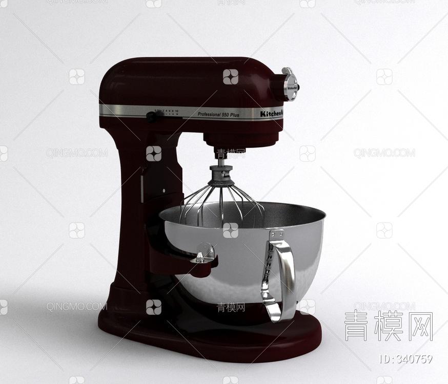 奶油搅拌机