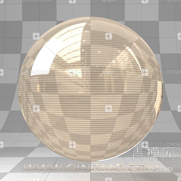 2020狐线水晶灯(外)vary材质下载【ID:341851】