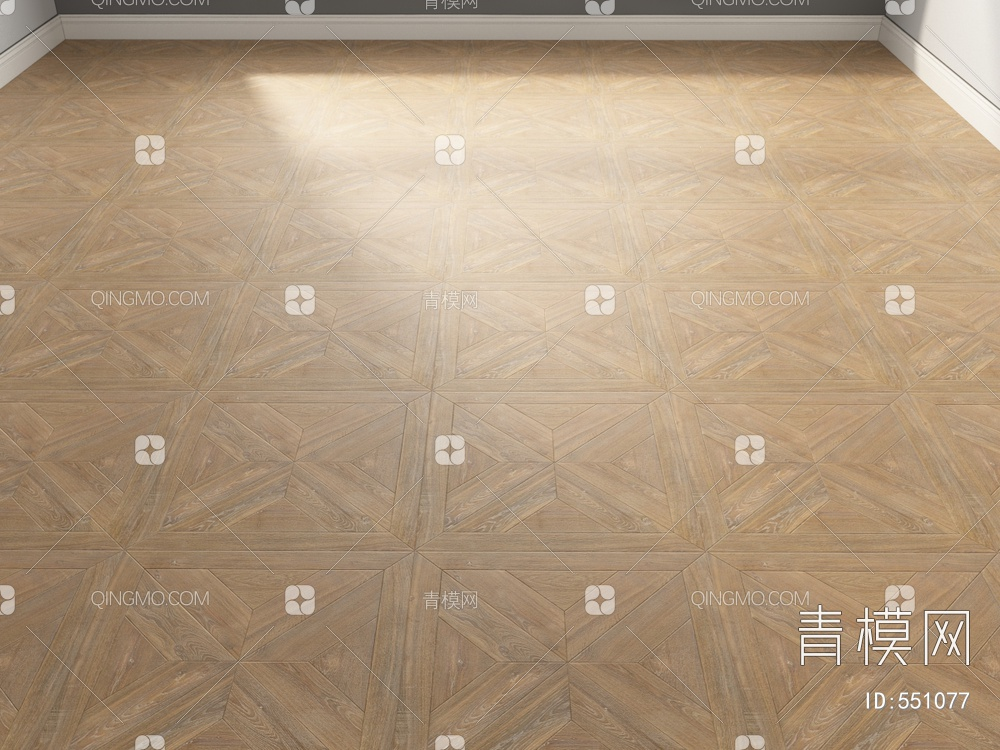 高光木拼花vary材质下载【ID:551077】