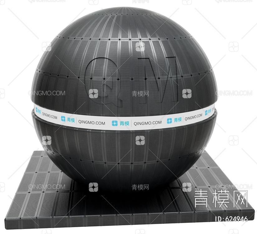 2021年最新款金属板vary材质下载【ID:624946】