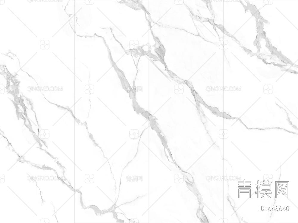 乔纳斯白大理石瓷砖贴图下载【ID:648640】