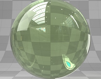有色玻璃vary材质下载【ID:954】