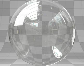 实体玻璃vary材质下载【ID:953】