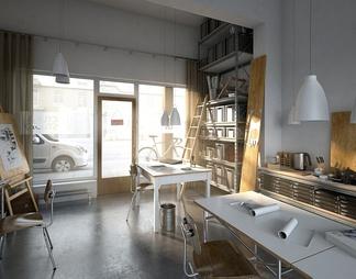 设计办公室