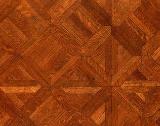 拼花实木地板木纹