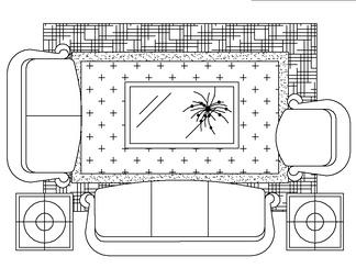 客厅沙发家具组合沙发组合