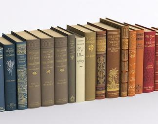 外国书籍英文书籍