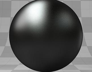 黑色材质库vary材质下载【ID:13557】
