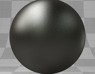 暗灰色金属材质库vary材质下载【ID:13563】