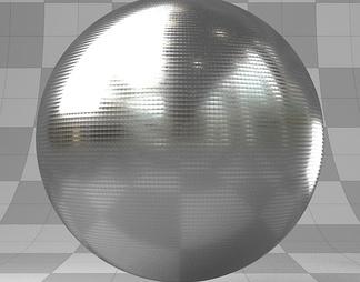 2020黑色拉丝不锈钢(米贴图)vary材质下载【ID:341876】