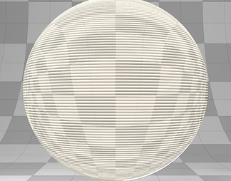 2020弧形水晶灯(内)