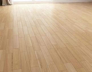 木地板25%对称vary材质下载【ID:395795】