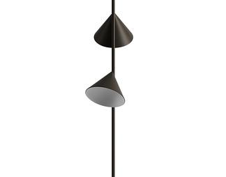 现代落地灯 灯具