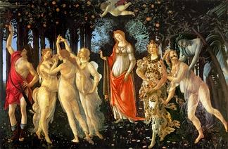 桑德罗·波提切利壁画