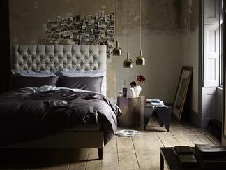 复古欧式卧室