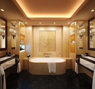 新古典豪华卫浴