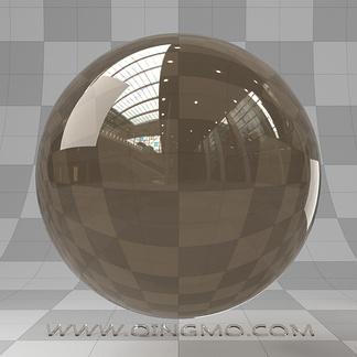 透明-棕 8A870