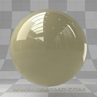 透明-奶油 1H02