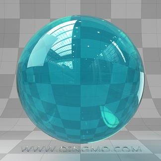 海蓝宝石宝石