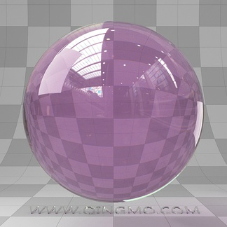 紫锂辉石宝石