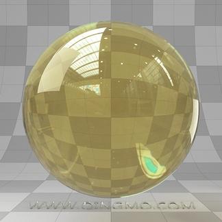 黄水晶宝石