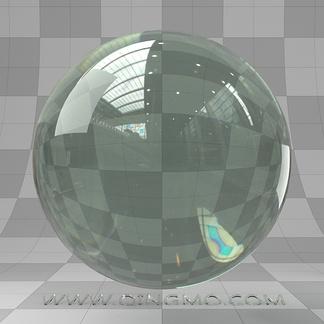 绿水晶宝石