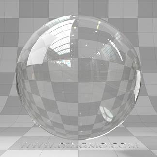 致密玻璃钢