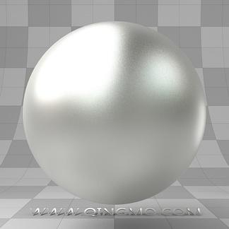 浅灰色固体