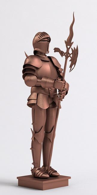 西方神话人物雕塑