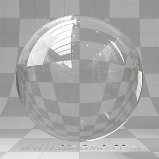 致密磷酸盐玻璃