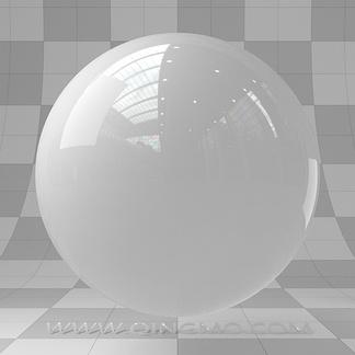 乳白色玻璃