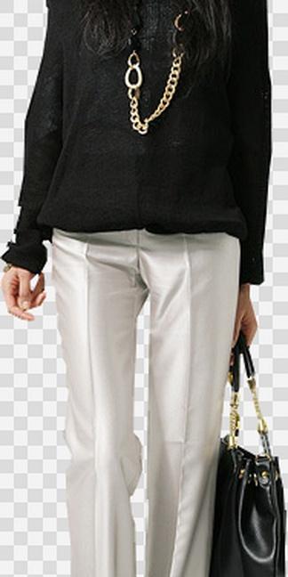 时尚现代女人