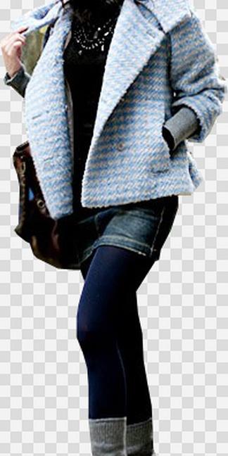 时尚生活女人