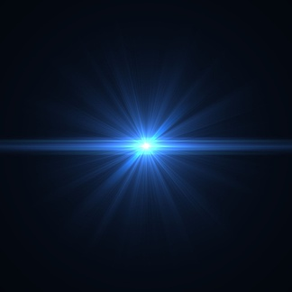 镜头光效光晕光斑
