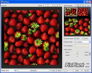 无缝贴图PixPlant2汉化独立版