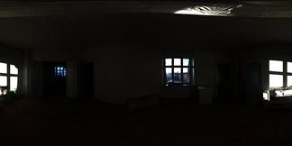 HDRI室内