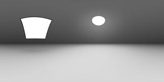 室内摄影棚HDRI