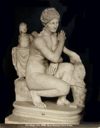 古希腊雕塑