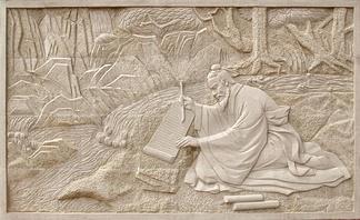 雕塑集雕壁雕壁