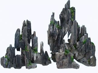 园林假山石