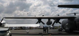 交通工具飞机