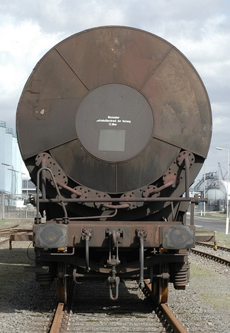 交通工具火车
