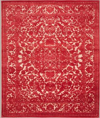 新中式地毯