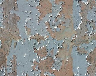 脏旧的混凝土水泥